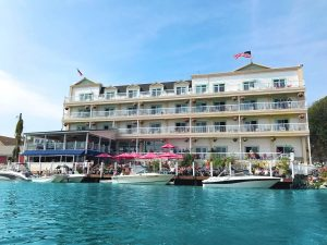 Visit Our Sister Hotel On The Water